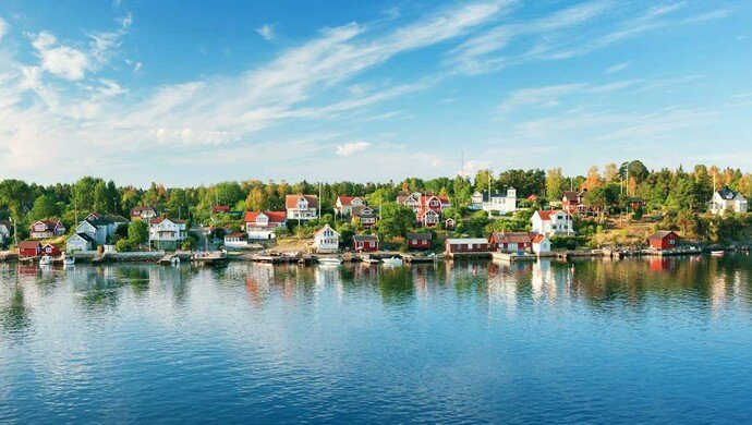 Gruppenreise Best of Sweden