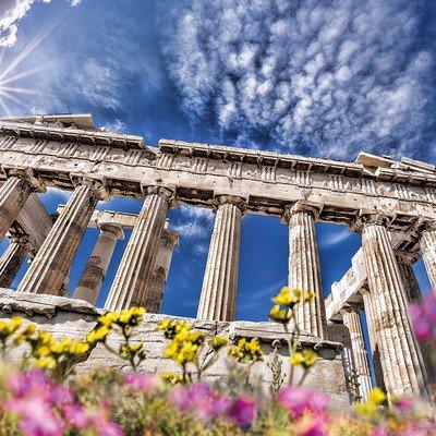 alle zusatzleistungen Athen auf einen blick