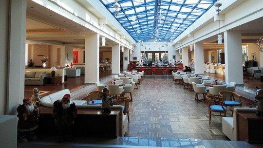 Hotel Alkyon Resort