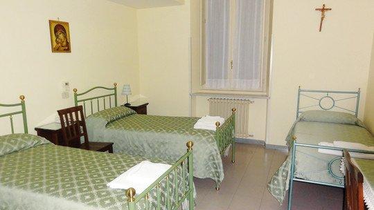 Gästehaus Casa Vincenzo Pallotti