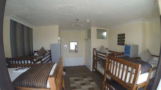 Kipps Hostel