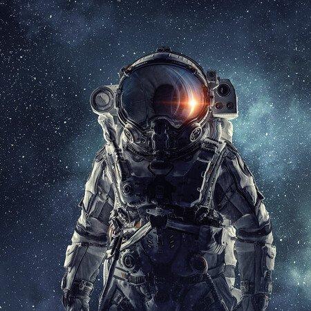 Raumfahrtführung