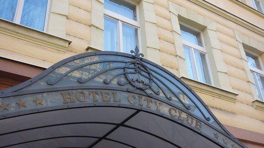 Hotel City Club