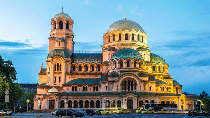 Informationsreise Bulgarien