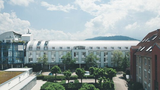 StayInn Freiburg Hostel & Gästehaus