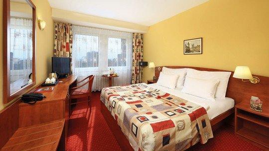 Hotel Duo ★★★★