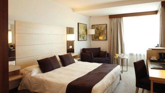 Hotel Açores Lisboa