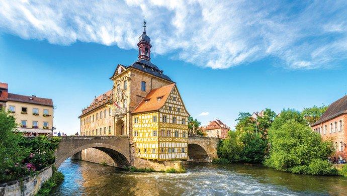 Gruppenreise Bamberg