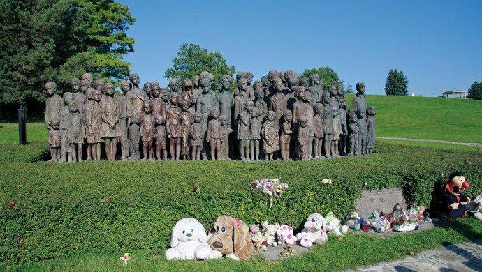 Klassenfahrt Prag Fachprogramm Geschichte