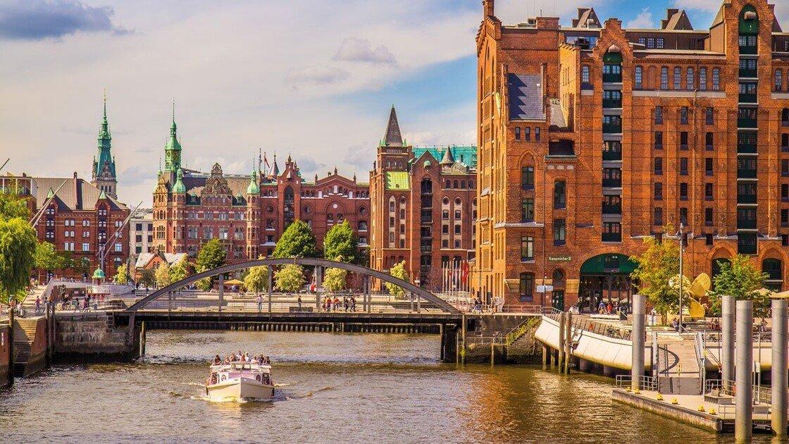 Hamburg-Weltkulturerbe-Speicherstadt