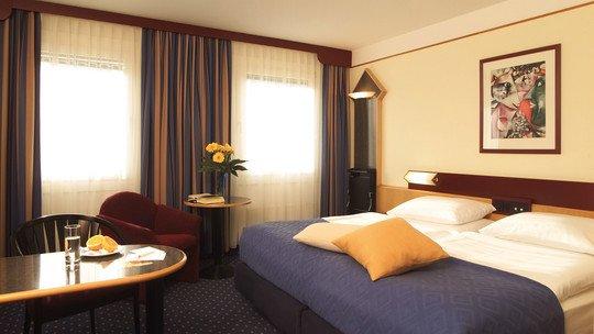 Austria Trend Hotel Lassalle★★★★