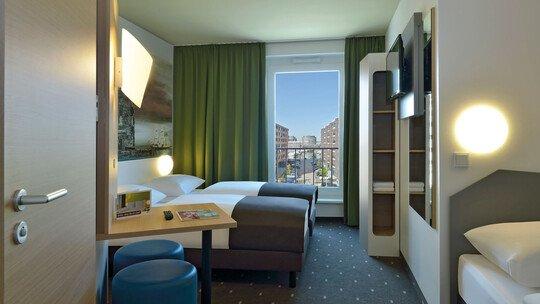 B&B Hotel Bremerhaven