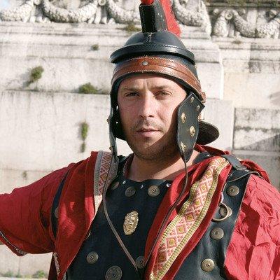 """""""Gladiator Valerius"""""""