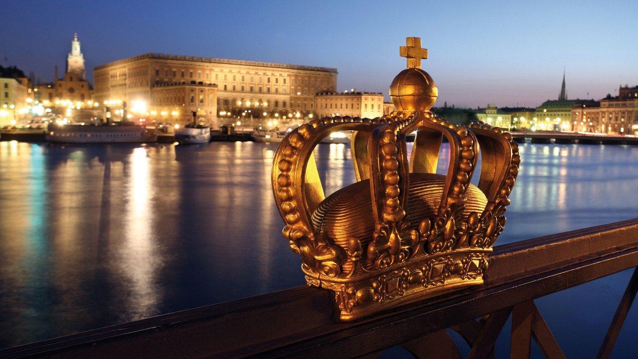Krone von Schweden