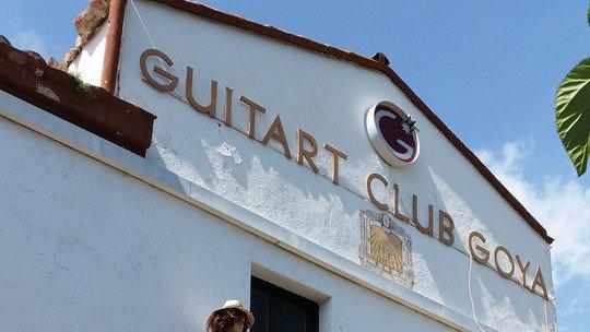 Club 7 Goya
