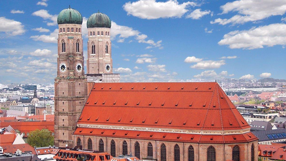 München-Frauenkirche