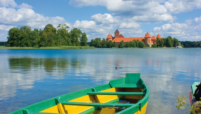 Gruppenreisen Baltikum