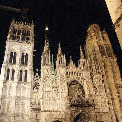 Rouen – Stadt der 100 Kirchtürme