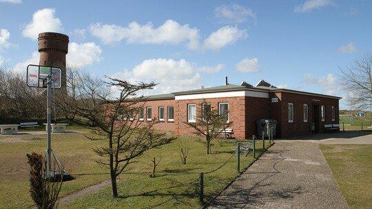 Sport- und Jugendgästehaus Borkum