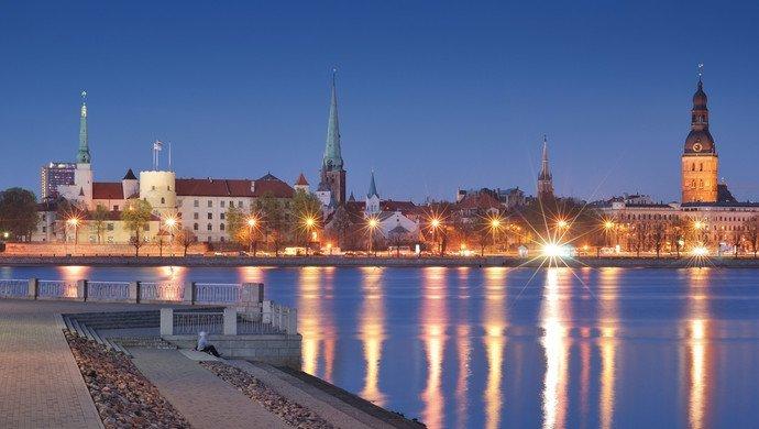 Klassenfahrten Lettland