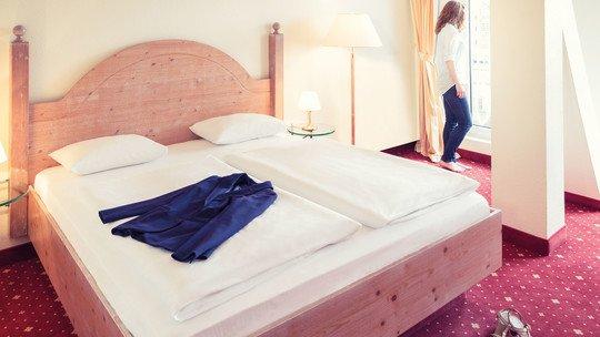 Mercure Hotel Berlin Zentrum ★★★