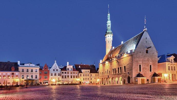 Länderinformationen Estland