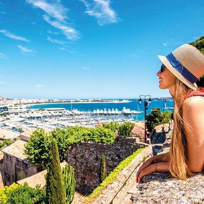 Cannes – Stadt der Filmfestspiele