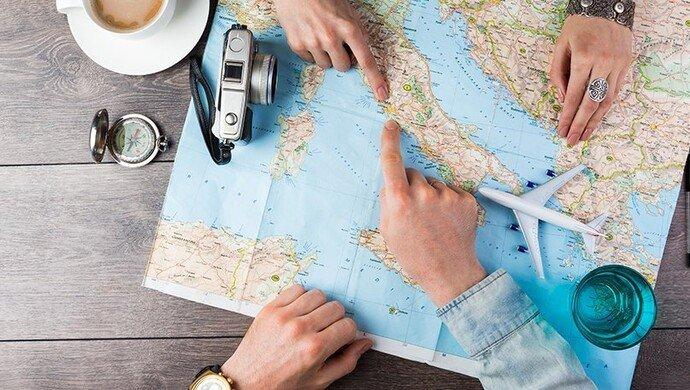 Reiseziele
