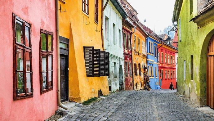 Gruppenreise Siebenbürgen und die Moldauklöster