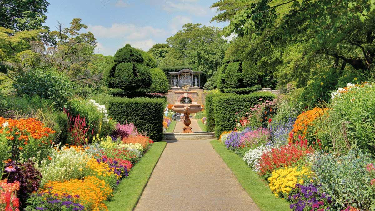 Kent Englischer Garten