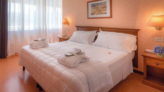 Hotel Villa EUR Parco dei Pini