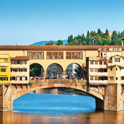 Alle Zusatzleistungen Florenz auf einen Blick