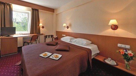 VILNIUS: Art City Hotel ***