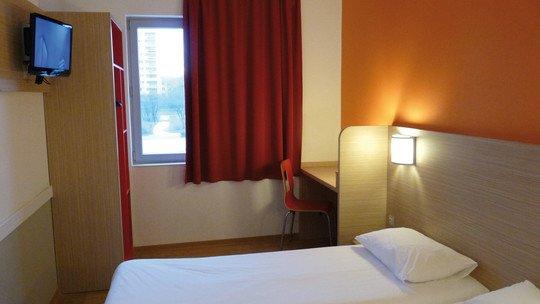Hotel Premiere Classe Hotel