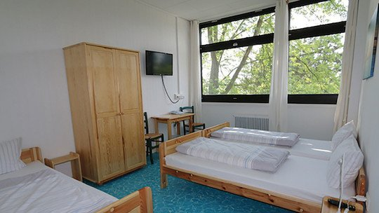 Aqua Hotel & Hostel Konstanz