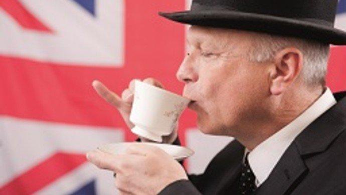 Länderinformationen Großbritannien
