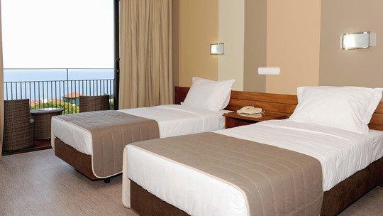 Hotel Enotel Quinta do Sol