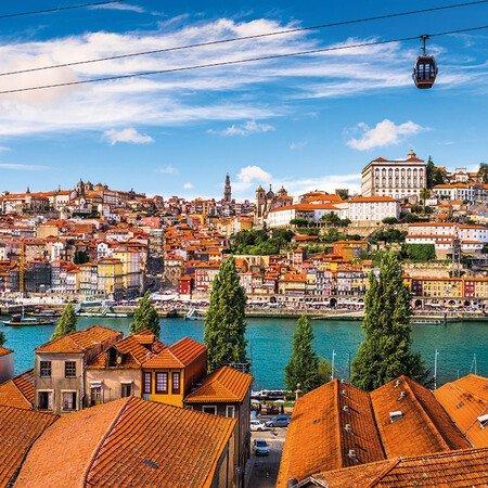 Porto bezaubert