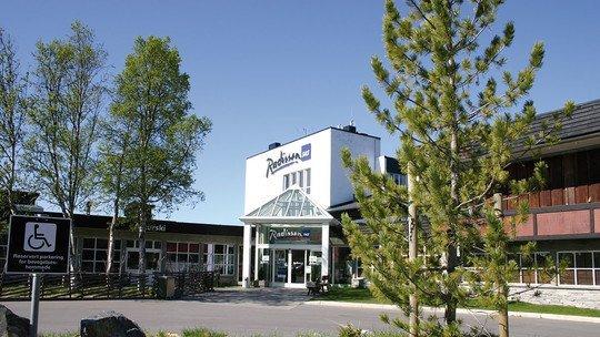 Radisson Blu Resort Beitostølen
