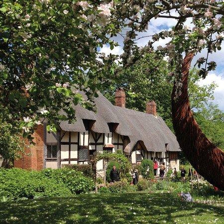 Shakespeare-Häuser