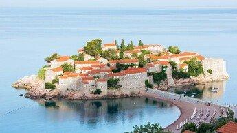 Gruppenreise Montenegro