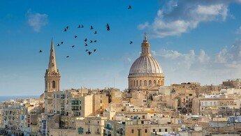 Exkursion Malta