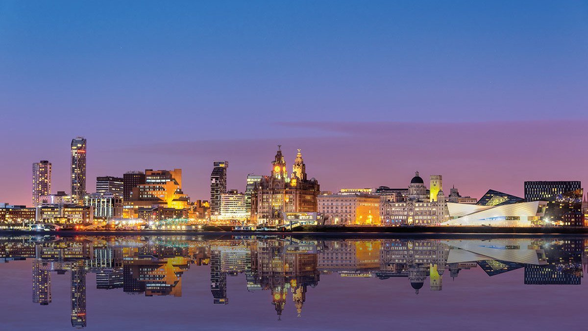 Klassenfahrt nach Liverpool und Manchester - jetzt anfragen