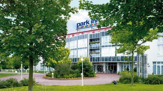 Park Inn by Radisson ★★★★