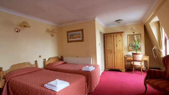 Wilton Hotel in Bray★★★