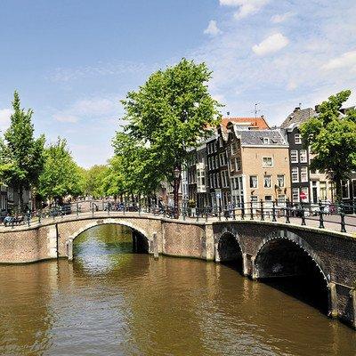 Alle Programmbausteine Amsterdam auf einen blick