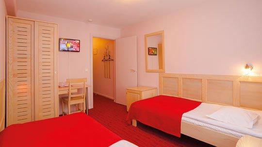 Rija Hotel Tia ***