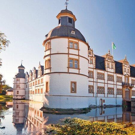 Alle Programmbausteine Paderborn auf einen Blick