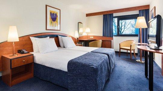 NH Hotel Gent Sint Pieters