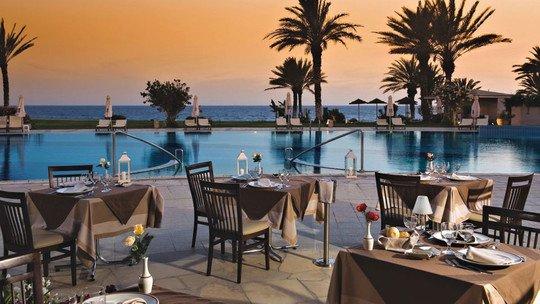 Constantinou Bros Athena Beach Hotel ★★★★